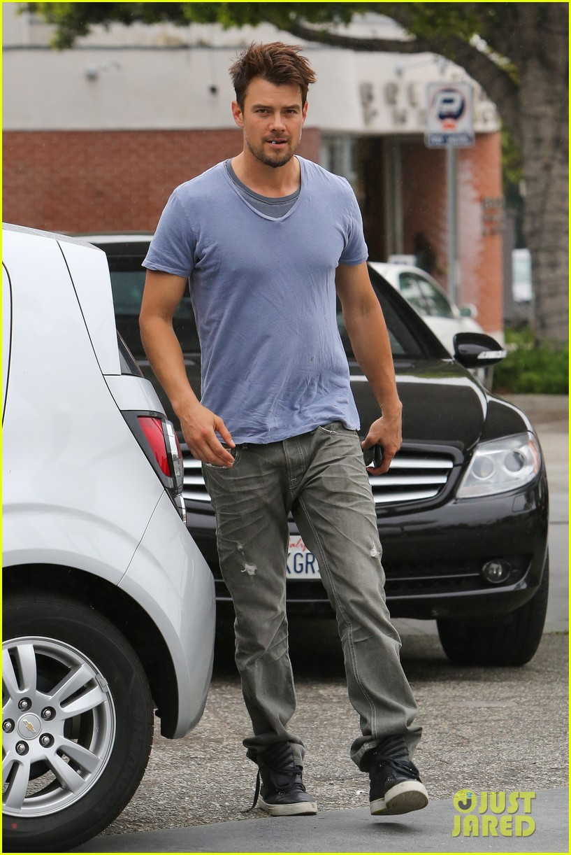 josh duhamel safe haven on dvd may 7 15