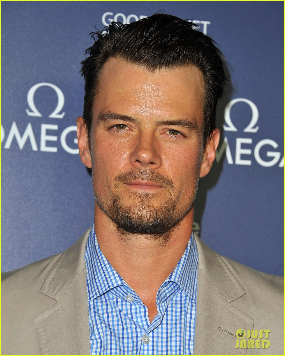 josh duhamel planet ocean launch 072853555