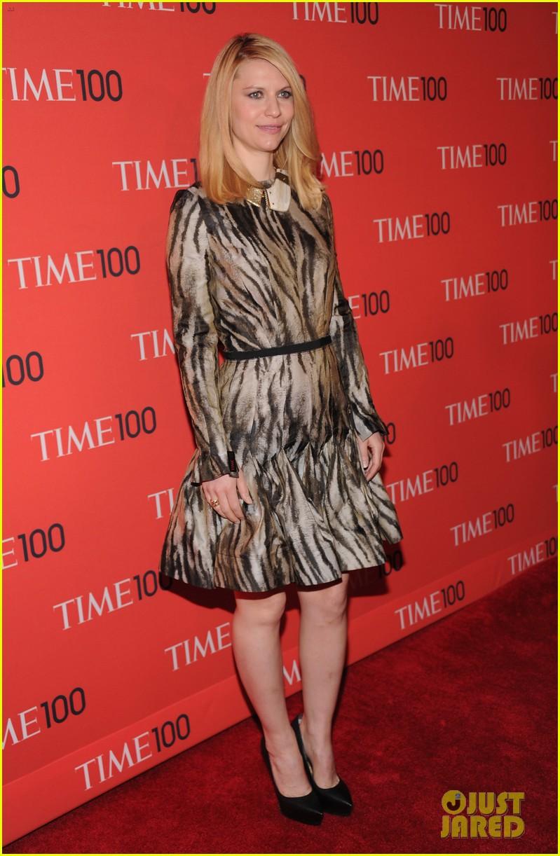 lena dunham claire danes time 100 gala 2013 17