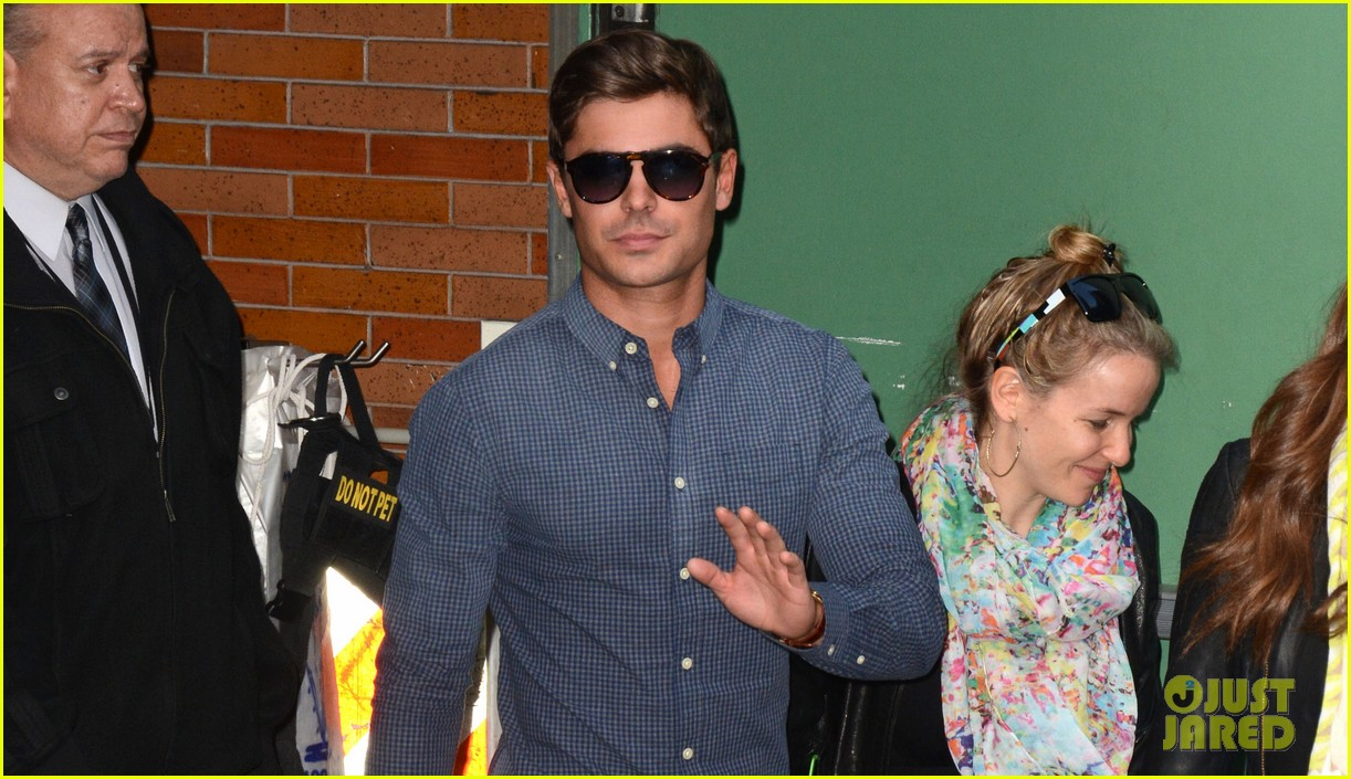 zac efron good morning america appearance 05