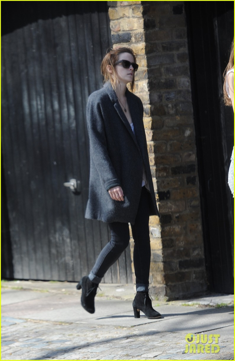 emma watson lovely in london 04