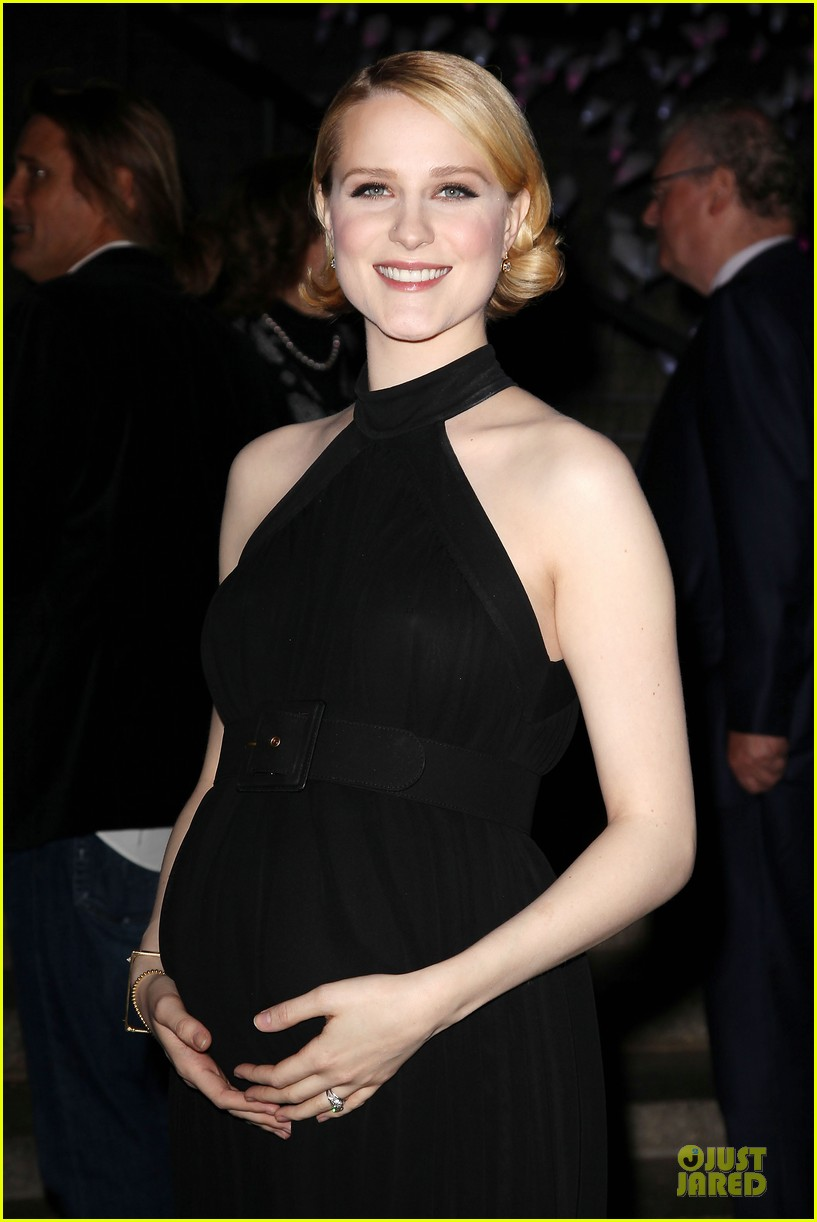 evan rachel wood vanity fair party at tribeca film fest 02
