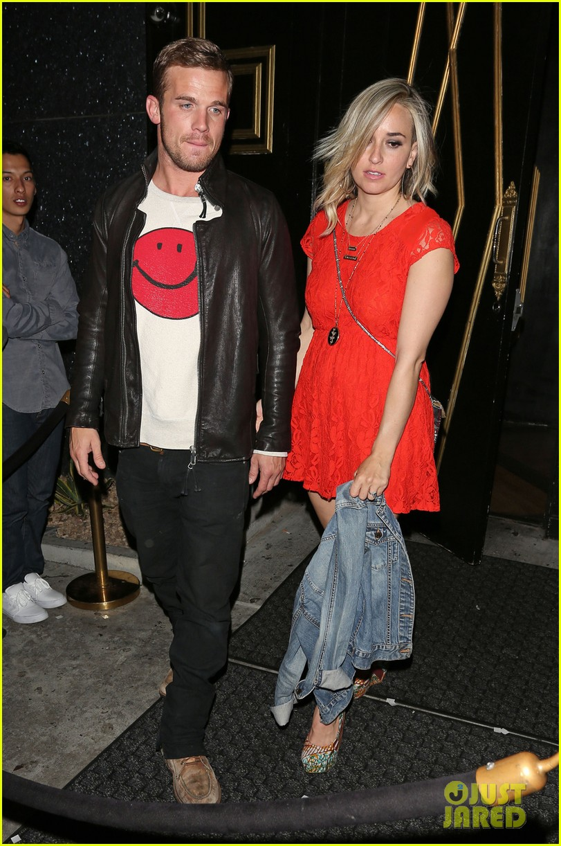 chris evans minka kelly bootsy bellows with cam gigandet 052859892