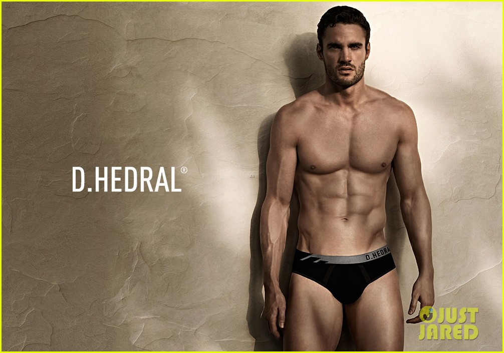 thom evans new d hedral underwear campaign photos 04