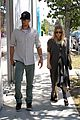 fergie josh duhamel sings to my baby bump 09