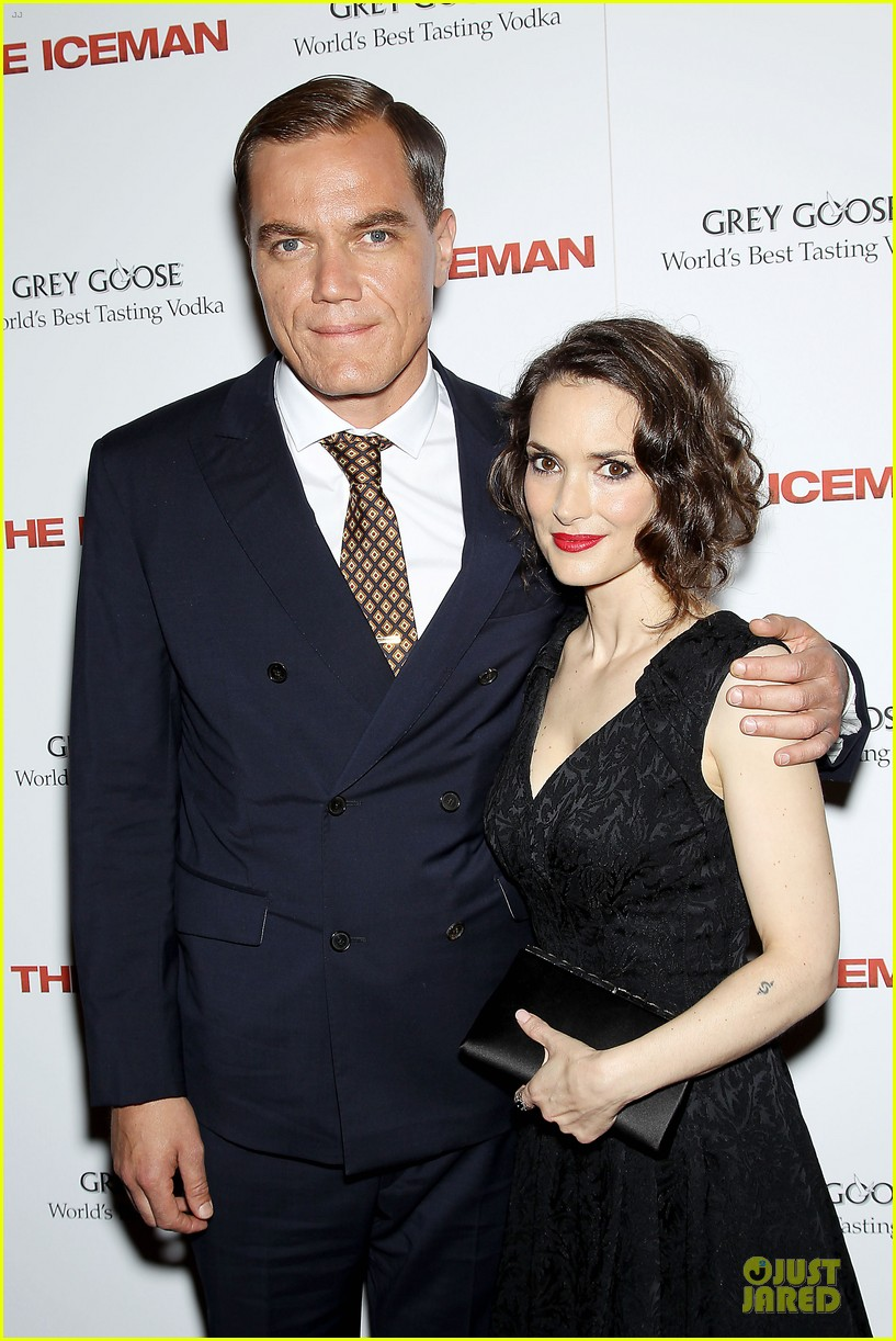 james franco winona ryder the iceman new york screening 17