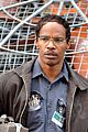 andrew garfield jamie foxx amazing spiderman filming duo 04