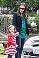 jennifer garner seraphina cafe stopping duo 32