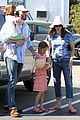 jennifer garner ben affleck weekend shopping with the girls 08