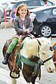 jennifer garner farmers market trip violet seraphina 08