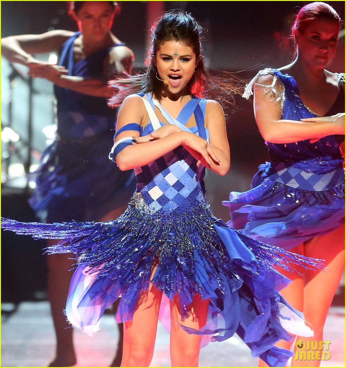 selena gomez radio disney music awards performace video 042859845