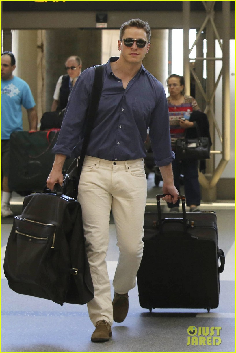 ginnifer goodwin josh dallas lax lovebirds 072856514