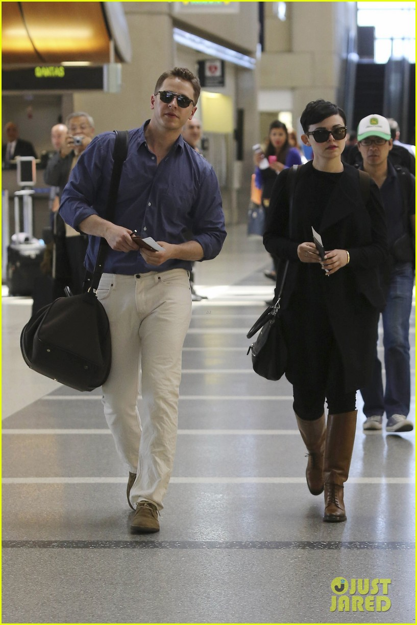ginnifer goodwin josh dallas lax lovebirds 122856519