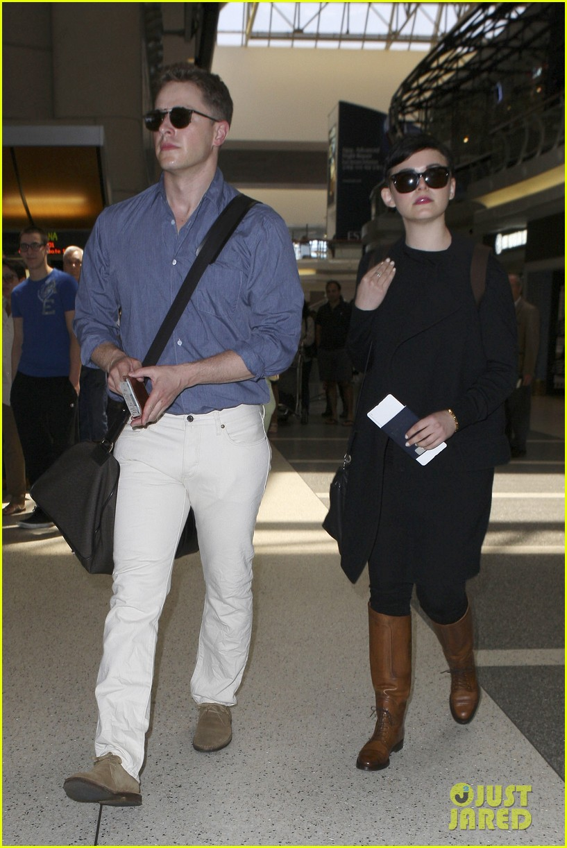 ginnifer goodwin josh dallas lax lovebirds 17
