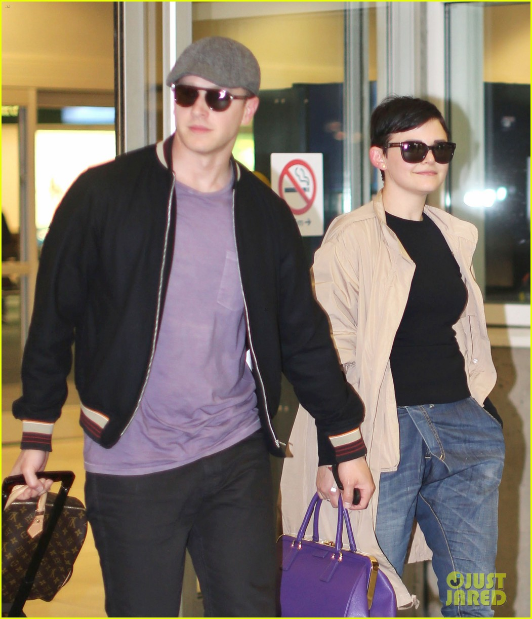 ginnifer goodwin josh dallas vancover touchdown 06