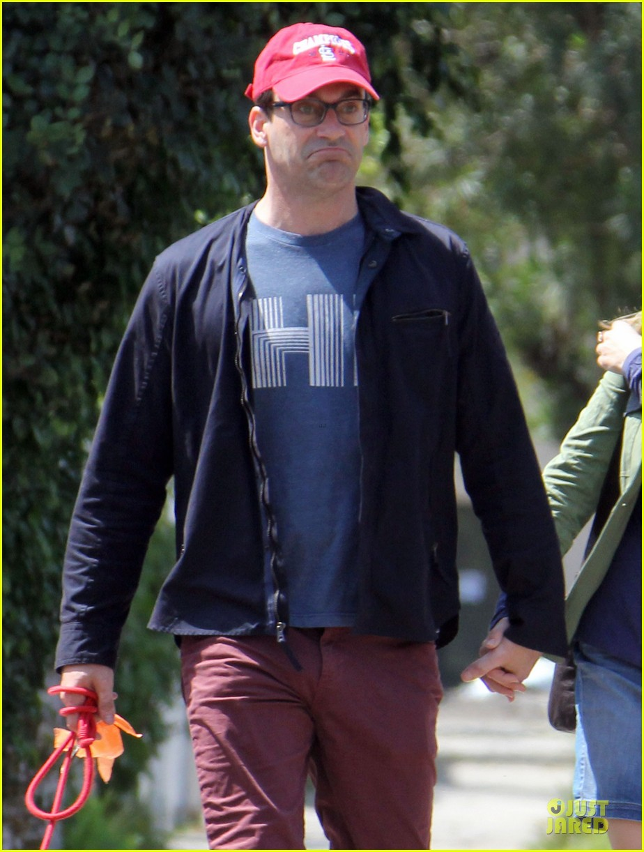 jon hamm underwear companies offer lifetime supply 34