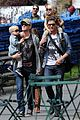 neil patrick harris david burtka madison square park with the kids 03