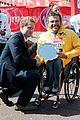 prince harry london marathon visit 04