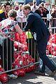 prince harry london marathon visit 08