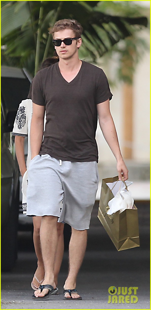 hayden christensen birthday in barbados with rachel bilson 05