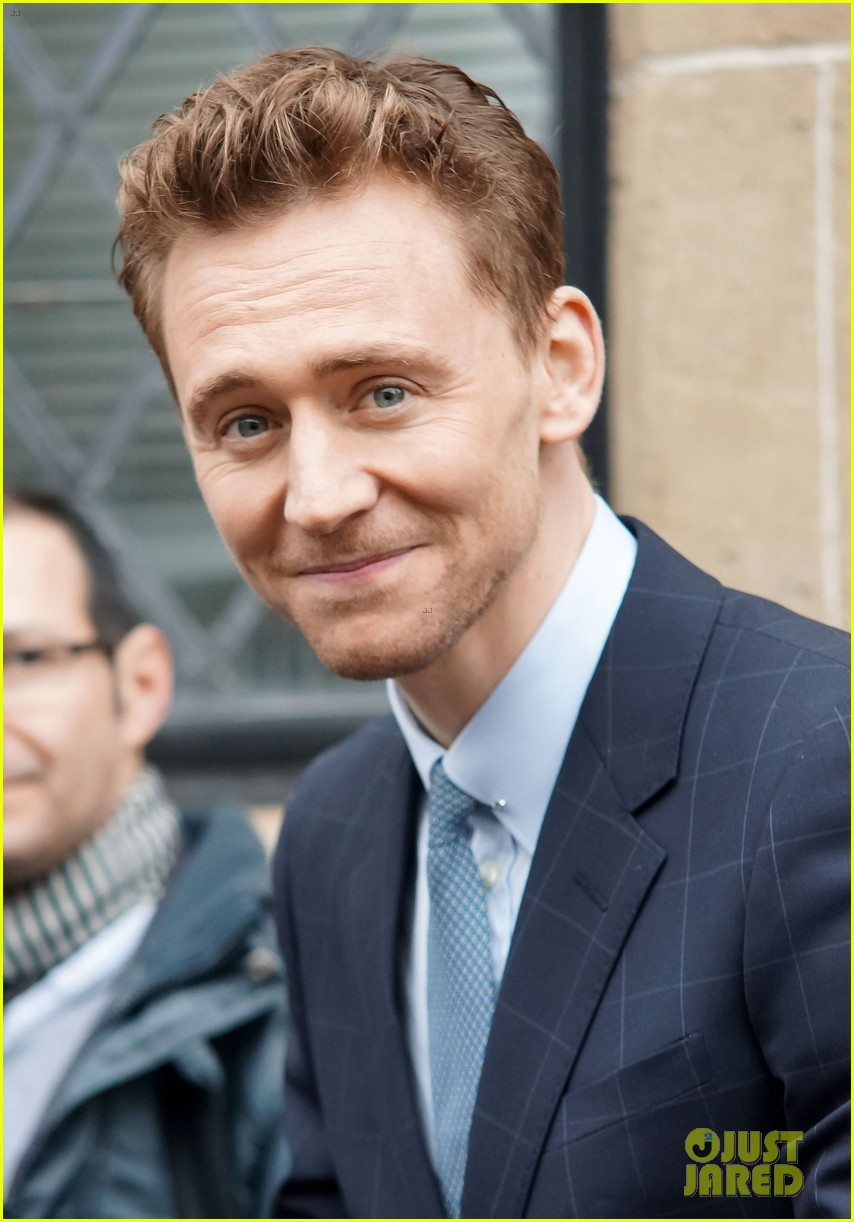 tom hiddleston talks sex appeal on this morning 062847867