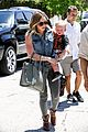 hilary duff birthday parties with baby luca 20