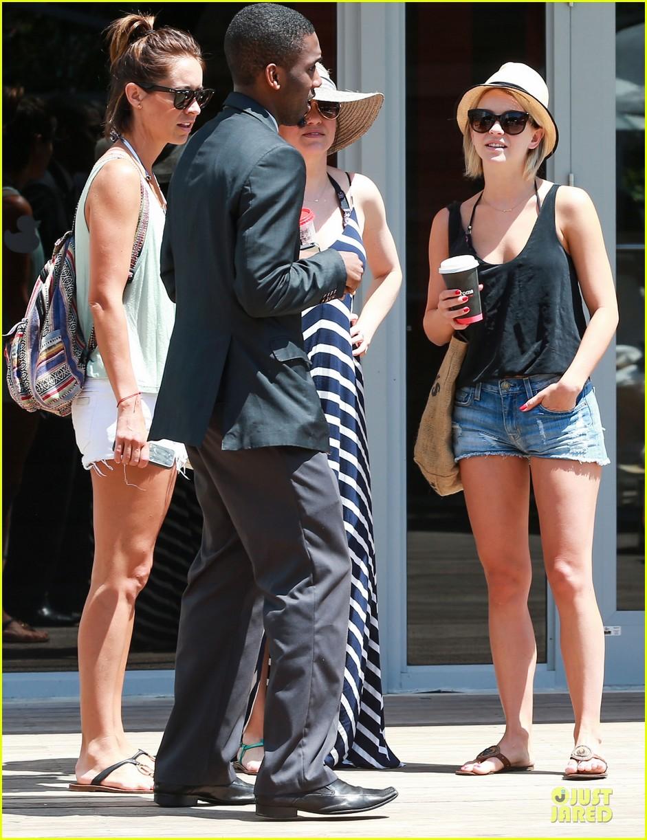 julianne hough nina dobrev bikini miami babes 46