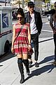 vanessa hudgens austin butler cafe roma lunch lovers 18