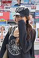 vanessa hudgens morning workout in west hollywood 04