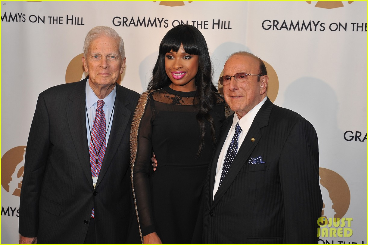 jennifer hudson grammys on the hill award honoree 04
