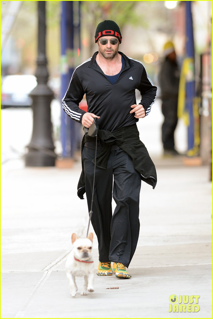 hugh jackman thanks fans for support after gym attack 01