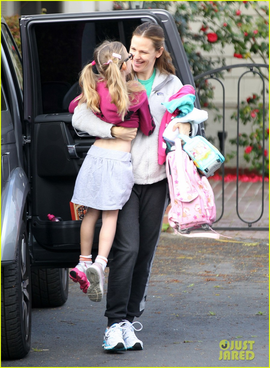 jennifer garner brook burke carpool 072842007