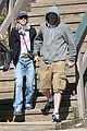 aaron taylor johnson wife sam easter ziplining 23