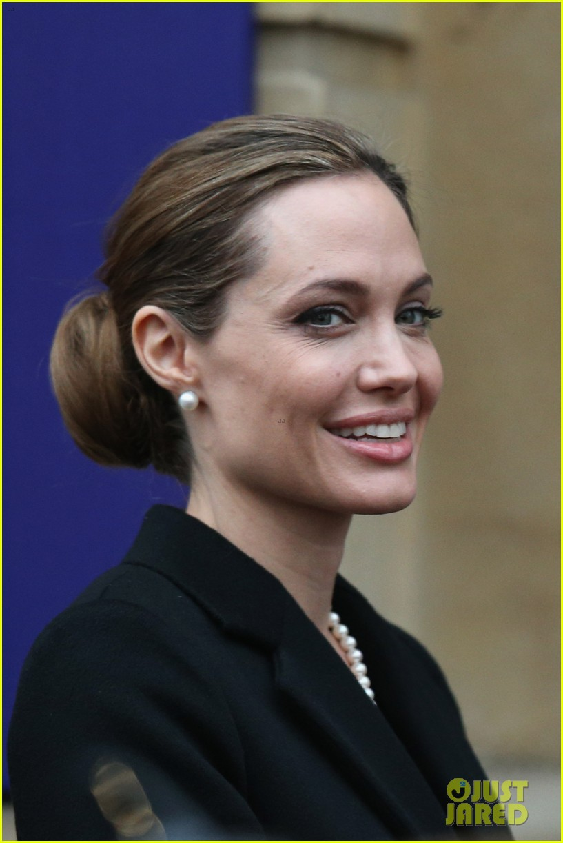 angelina jolie g8 foreign ministers conference 03