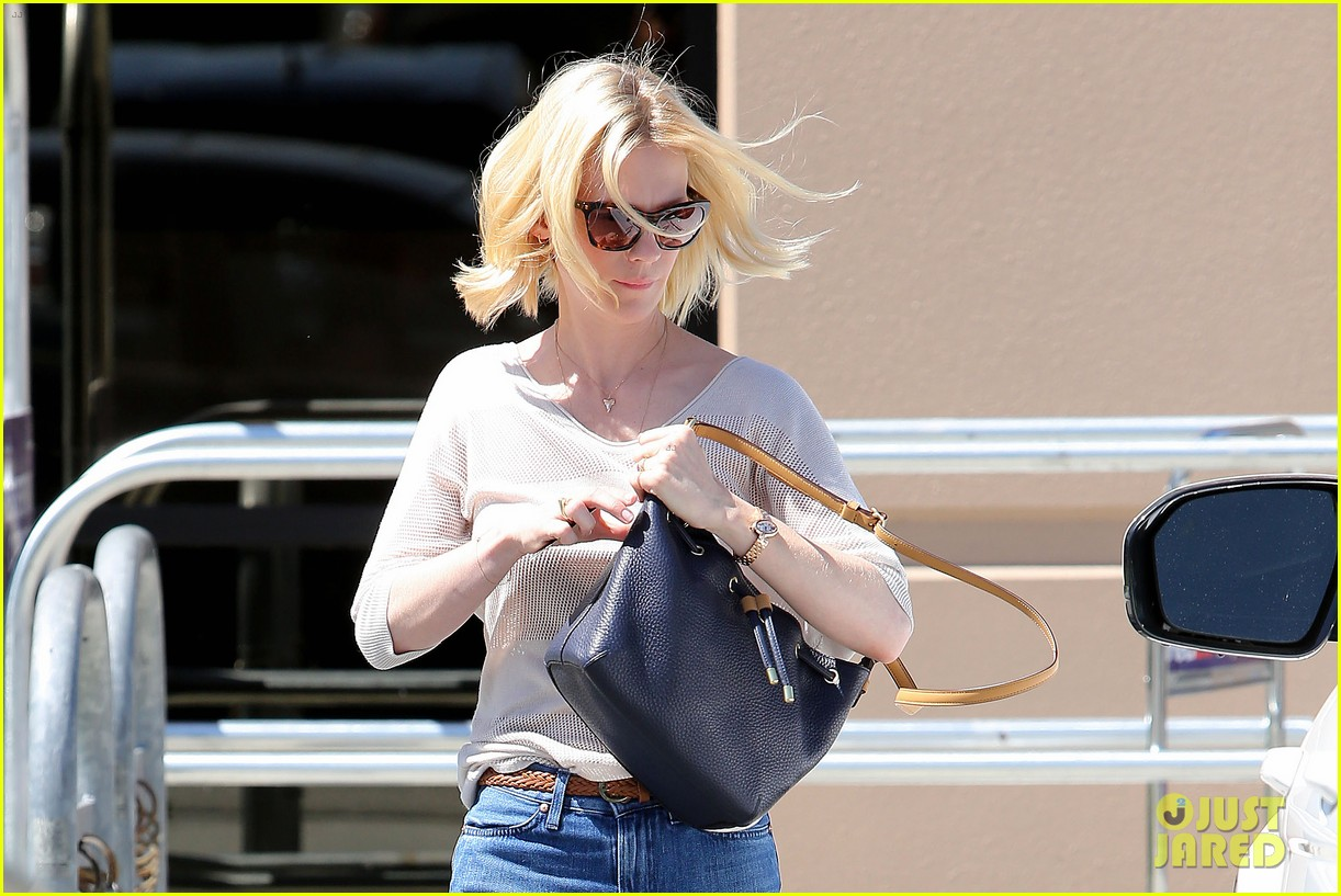 january jones friday fedex stop 23