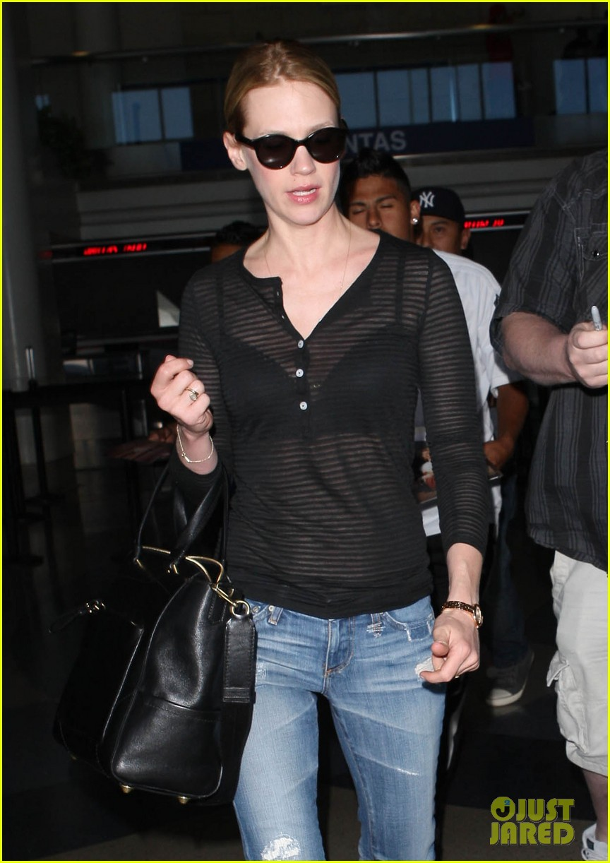 january jones sheer lax landing 162858955