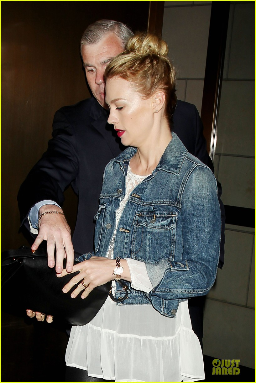 january jones jon hamm mad men paley presentation 112856780