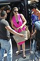 pregnant kim kardashian greece yacht with family 05