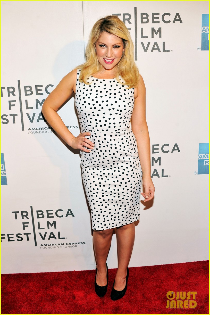 riley keough mistaken for strangers tribeca premiere 12