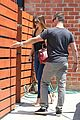 miranda kerr orlando bloom romp around with flynn 10