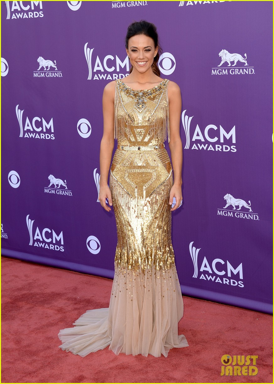 jana kramer kacey musgraves acm awards 2013 012845060