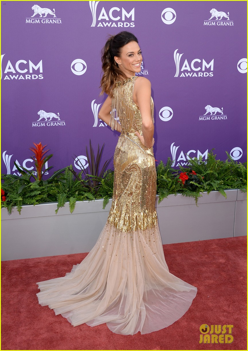 jana kramer kacey musgraves acm awards 2013 03