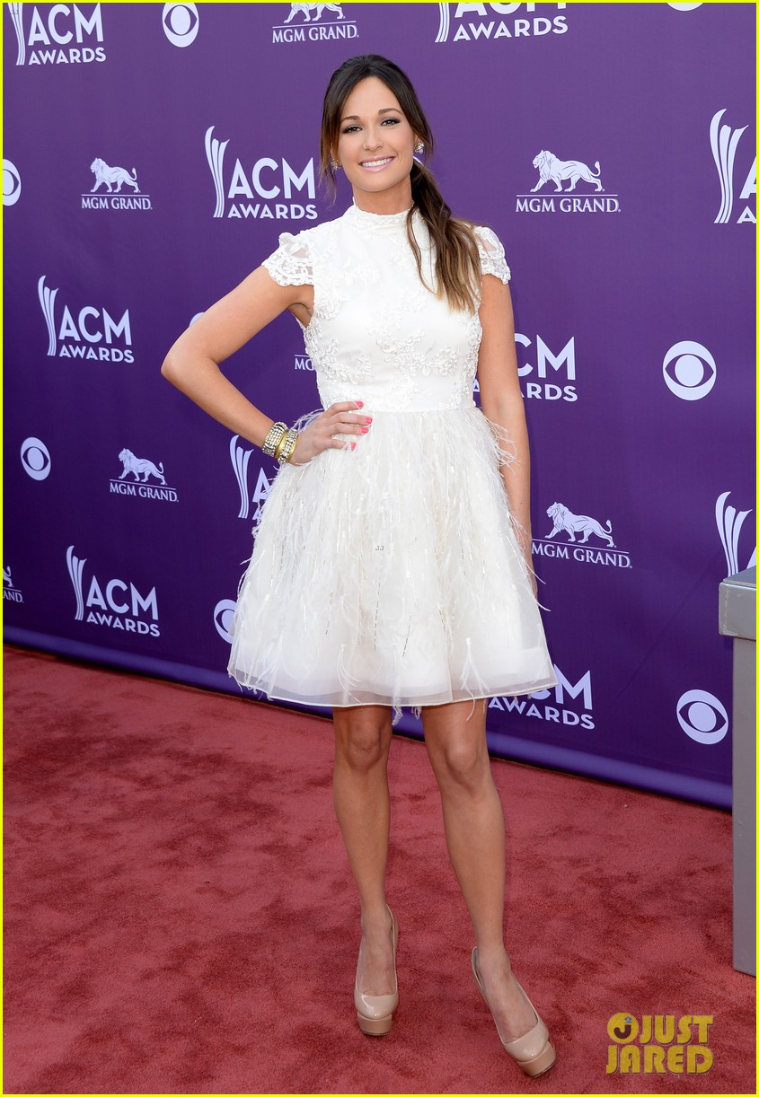 jana kramer kacey musgraves acm awards 2013 05