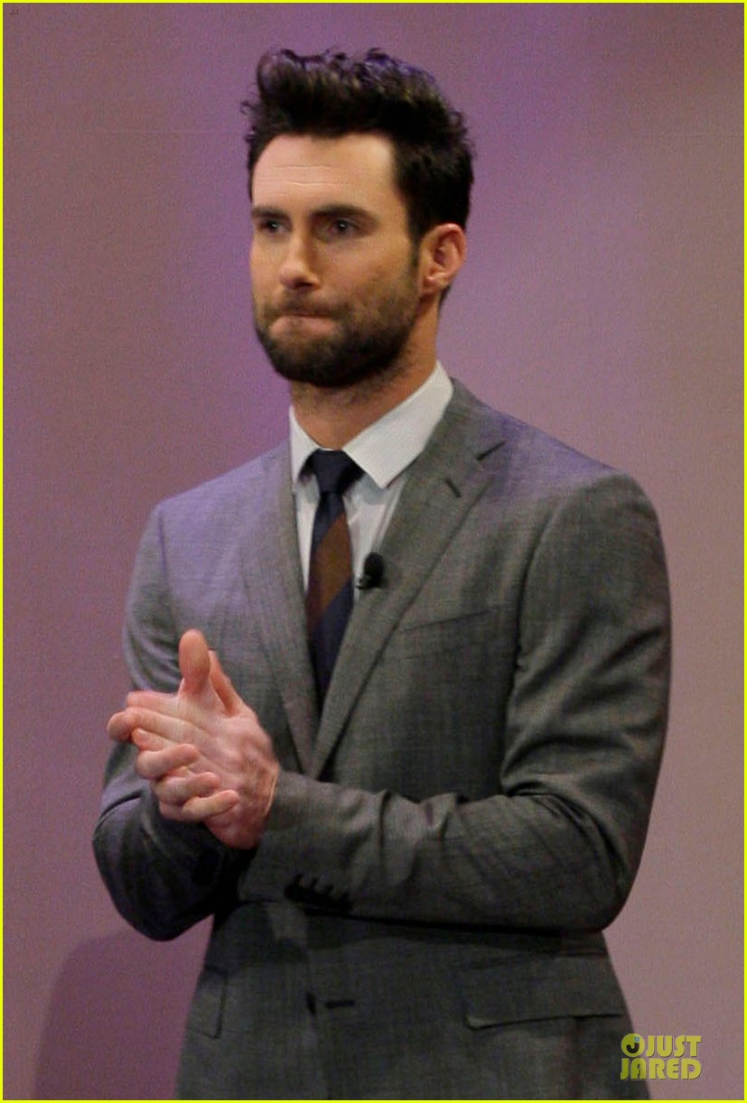 adam levine bmi pop awards
