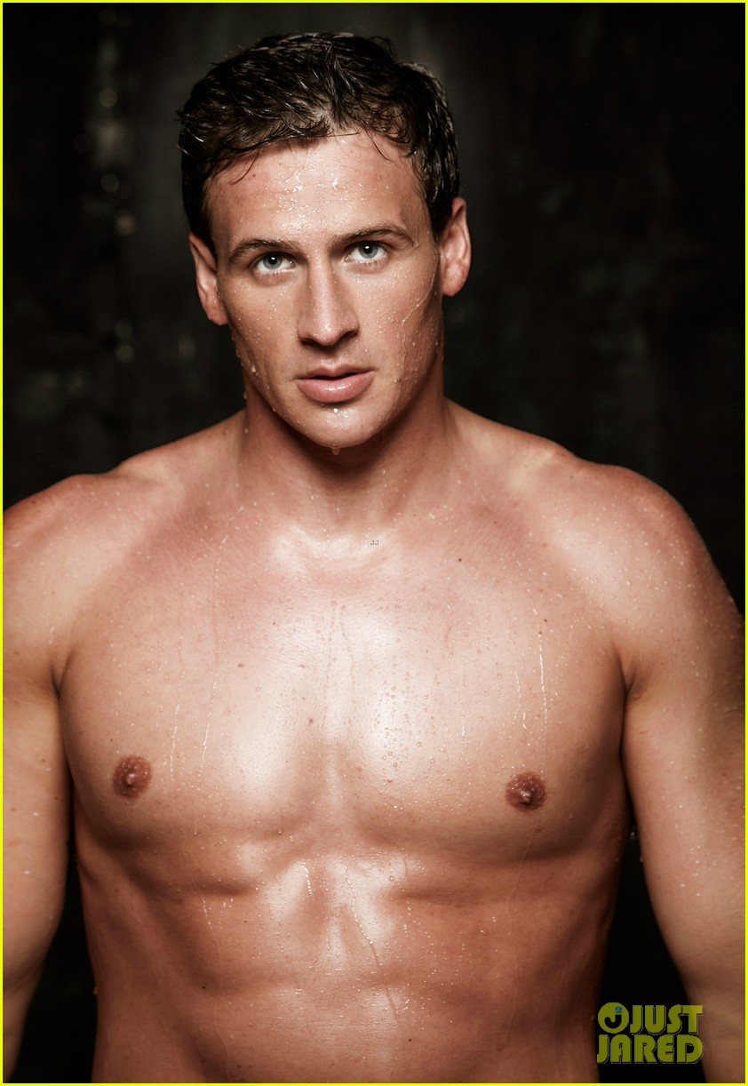 ryan lochte shirtless cosmopolitan feature 03