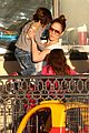 jennifer lopez ralphs market with max emme 04