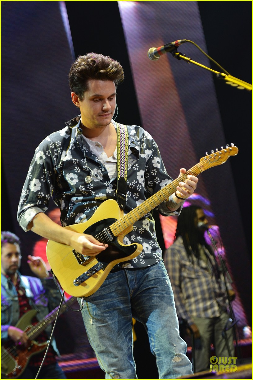 john mayer keith urban crossroads guitar festival performers 10
