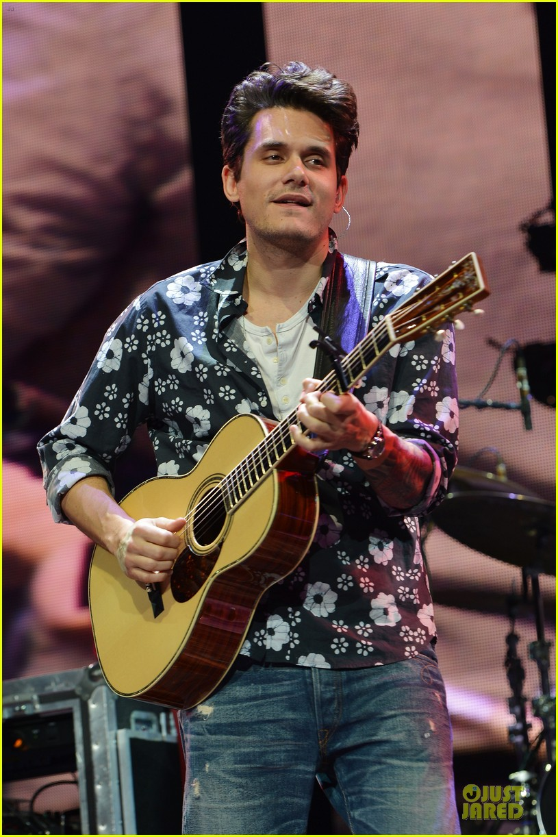 john mayer keith urban crossroads guitar festival performers 16