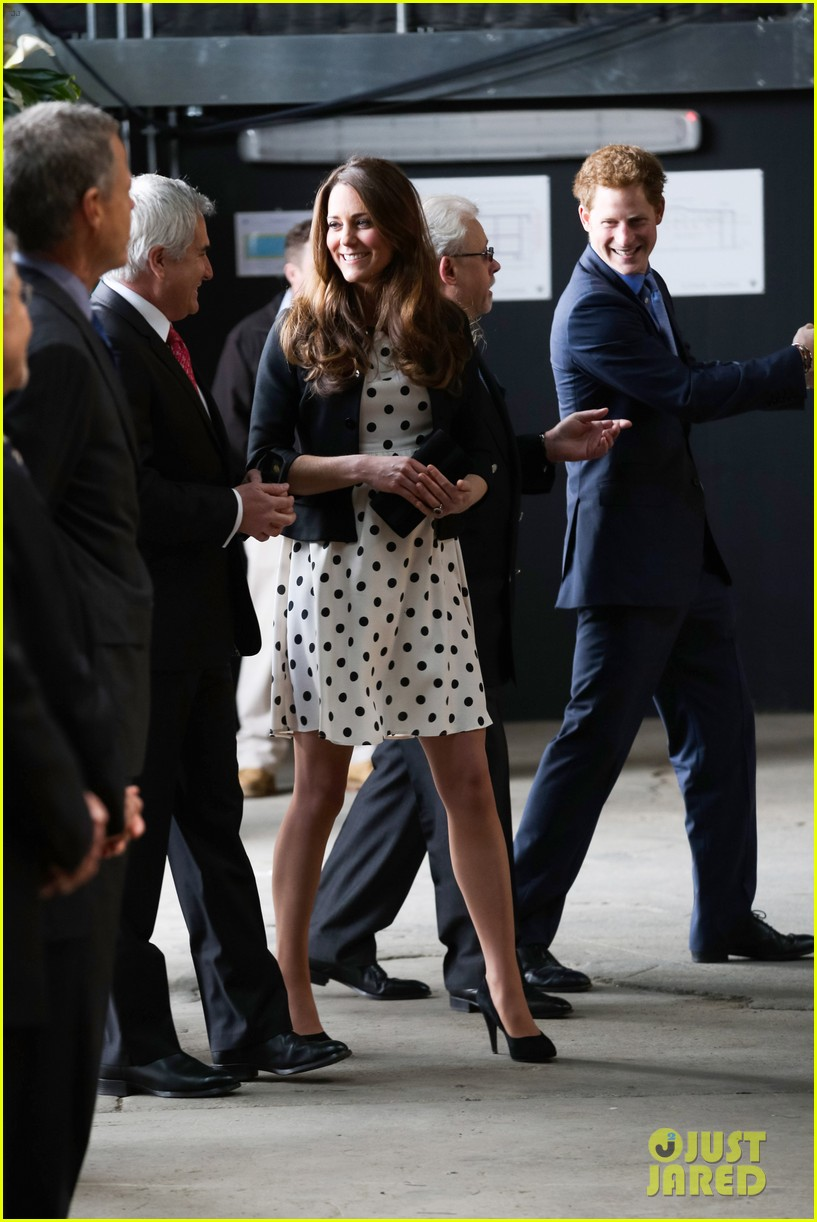 kate middleton prince william harry potter wand battle 22
