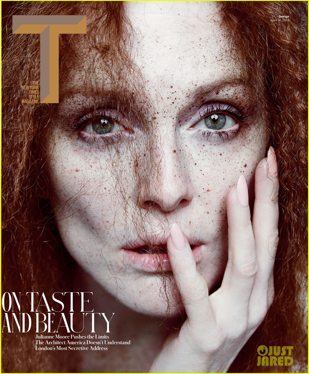 julianne moore covers t magazine 01